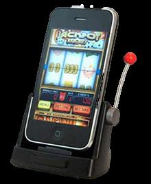 Mobiel online casino